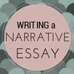 How to write a narrative essay step by step